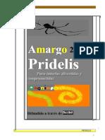 AMARGO 2011 PRIDELIS