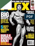 Flex USA - March 2017-P2P