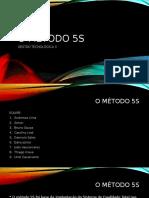 O MÉTODO 5S.pptx