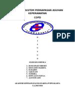 Askep Copd Kelompok 6