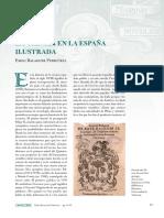 La Ciencia en La Espana Ilustrada