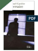 Carrère, Emmanuel - L'Adversaire.pdf