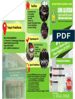 Brosur SMK Al Fatah Banjarnegara 2017/2018