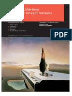 Lengua. Unidad 4- Coherencia y Cohesion Textuales