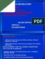Dalmia Refractory 2003