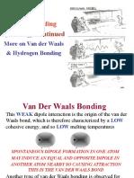 Lecture03f - Van Der Waals