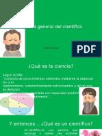 Historia General Del Científico
