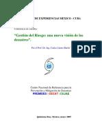 Gesti%F3n Del Riesgo _Mexico 2005