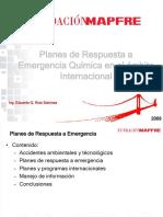Tema3-Planes de Respuesta a Emergencias en Europa