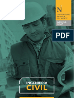 Brochure Wa Ingenieria Civil