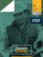 Brochure Wa Ingenieria Civil