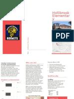 HBE Brochure