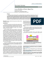 Analytical Study of Electron Mobility in Hemts Algangan 2332 0796 1000169