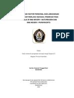 Pengaruh Faktor Personal dan Lingkungan terhadap Perilaku Seksual Pranikah pada Remaja di SMA Negeri 1 Baturraden dan SMA Negeri 1 Purwokerto.pdf