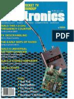 Radio Electronics July 1986