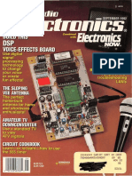 Radio Electronics September 1992