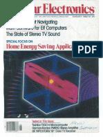 Popular Electronics 1982 08