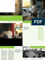 Faith Based Responses to HIV and AIDS