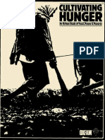 Cultivating Hunger
