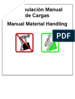 Manejo Manual de Materiales 2017