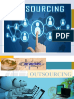 Outsourcing-all in one Solution