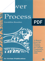 Power and Process