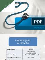 LAPJA 5 (DHF Tanpa Syok) 20