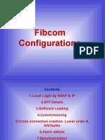 Fibcom Login and Configurations