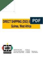 16 - Guinea Iron Ore