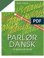 11 Parlør dansk - at skrive pa dansk.pdf
