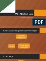 Metalurg Las