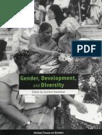 Gender, Development, and Diversity