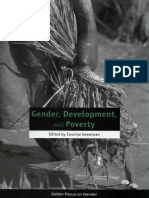 Gender, Development, and Poverty
