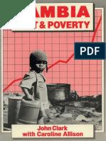 Zambia Debt