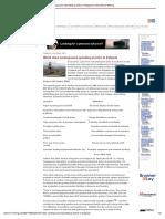 World Class Underground Operating Practice in Bulgaria _ International Mining