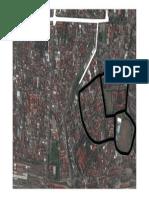 peta kotabaru corel