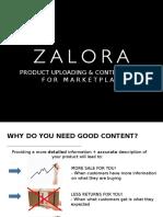 Zalora 03_CONTENT GUIDELINES + PRODUCT UPLOADING