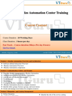 Vmware Vrealize Automation Administration