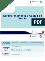 259165704 Aprovisionamento e Gestao Stocks