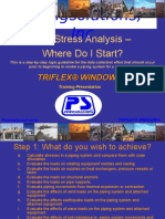 Start Analysis