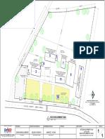 Site Development Plan(Macayepyep Elementary School)