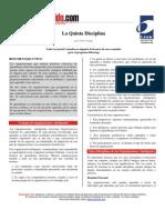 02 La Quinta Disciplina
