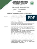 8.6.2 EP.2 Sk.penanggung Jawab Pengolaan Peralatan Dan Kalibrasi