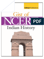 the gist of ncert - indian history studydhaba com