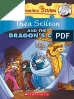 Thea Stilton and the Dragon's C - Geronimo Stilton