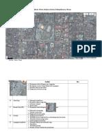 Analisis Peta Udara Kota Pekanbaru
