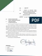Respuesta Transparencia Municipalidad de Quintero