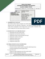 Silabus D3 Teknik Elektro Gambar Teknik.pdf