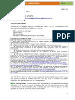 DIREITO TRIBUTÁRIO LFG INTENSIVO 2014 + RESOLUÇÃO DE QUESTÕES