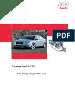 EN - Ssp 343 - The new Audi A4 2005.pdf